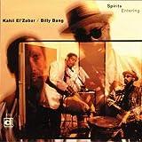 Kahil El'Zabar: Spirits Entering