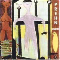 Tom Prehn: Tom Prehn Quartet (1967)