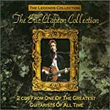 The Legends Collection: The Eric Clapton Collection, Vol. 1 & 2