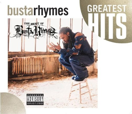 Total Devastation: The Best of Busta Rhymes
