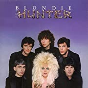 The Hunter par Blondie