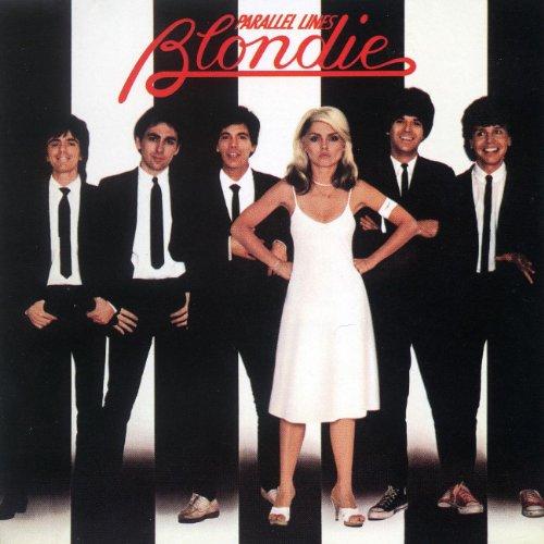 Parallel Lines Blondie Album Cover Par...