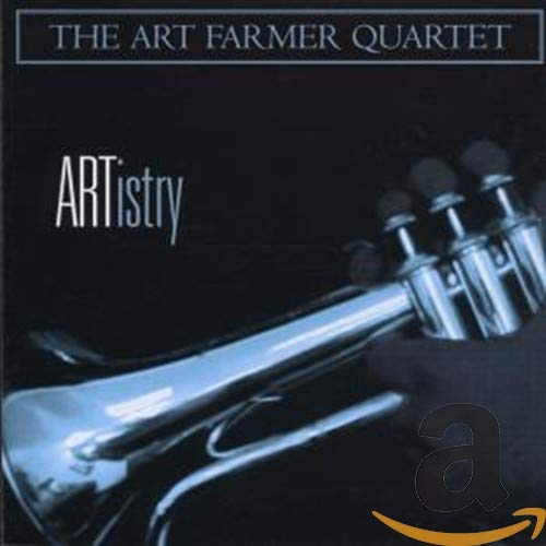 "Read ""ARTistry"" reviewed by C. Michael Bailey"