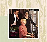 "Read ""Blossom Dearie Sings Comden and Green"" reviewed by David Adler"
