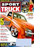 Sport Truck  Magazine