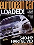 European Car Magazine