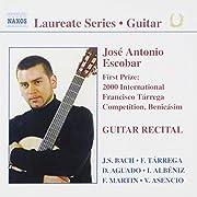 Laureate Series - José Antonio Escobar -…