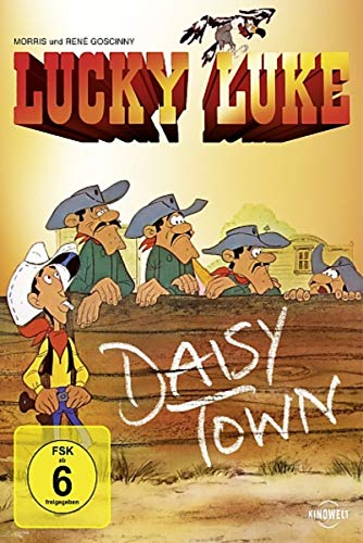 Get Daisy Town On Video
