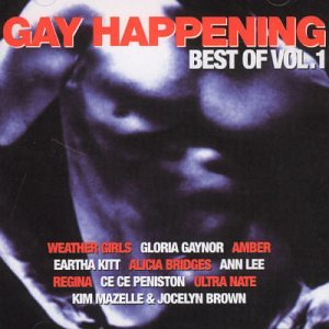 Vol. 1-gay Happening by Various Artists