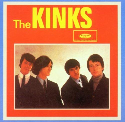 Kinda Kinks [US]