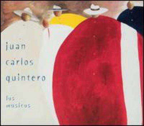 Album Los Musicos by Juan Carlos Quintero