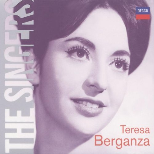 ベルガンサが歌う《アルジェのイタリア女》のアリア YouTube動画公開