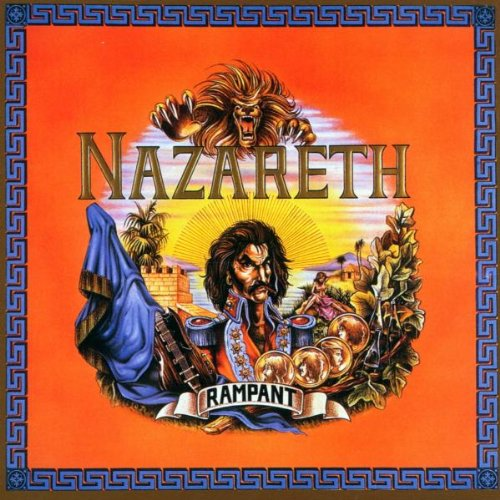 Nazareth Misheard Song Lyrics