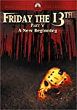 Friday the 13th Part V: A New Beginning (1985) (Movie)