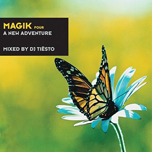 Magik, Vol. 4: A New Adventure