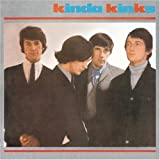 Kinda Kinks (1965)