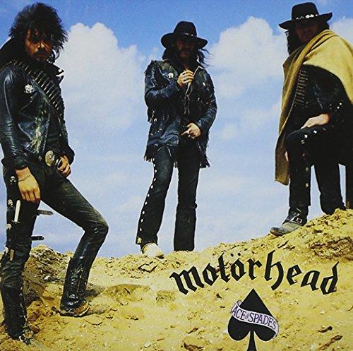 AZ Lyrics az | Motorhead - Ace Of Spades album lyrics