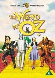 The Wizard of Oz de Judy Garland