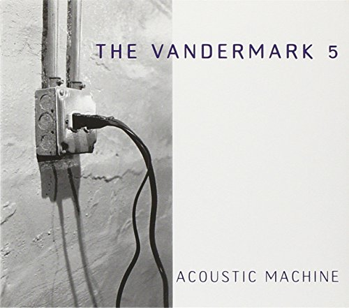 "Read ""Acoustic Machine"" reviewed by Mark Corroto"