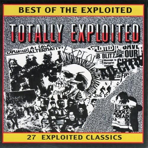 Totally Exploited Album