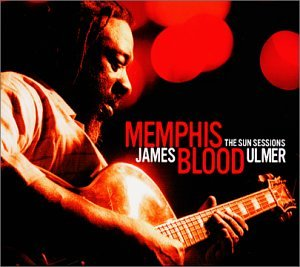 Memphis Blood by James Blood Ulmer