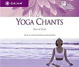P.M. Yoga Chants lyrics