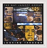 Album Looking Through by Nat Janoff