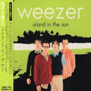 Island in the Sun [Japan]