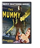The Mummy (Hammer Film Productions) (1959 - 1971) (Movie Series)