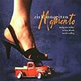 Album Memento by Rick Margitza