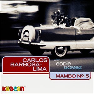 "Read ""Mambo No. 5"" reviewed by C. Michael Bailey"