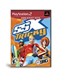 SSX Tricky (2001) (Video Game)