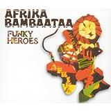 Funky Heroes lyrics