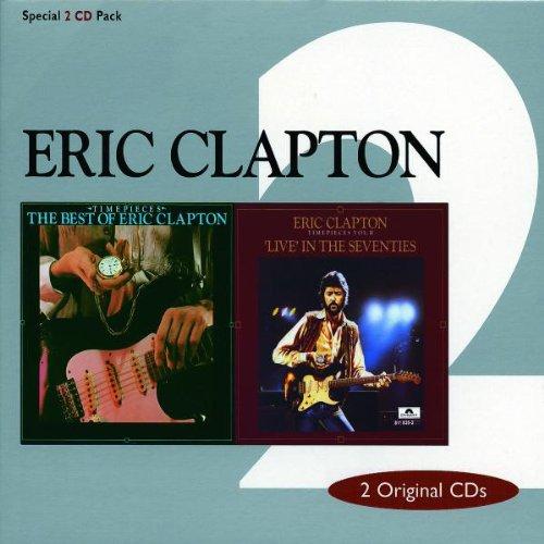 Wonderful Tonight Live Eric Clapton: Double Up: Timepieces/Timepieces, Vol. 2