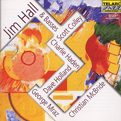 Jim Hall & Basses by Jim Hall
