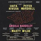 Bye Bye Birdie (1961 London cast) lyrics