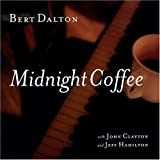 """Read """"Midnight Coffee"""" reviewed by Richard Hague"""