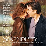 Serendipity Music from the Miramax Motion Picture (2001) (Album) by Various Artists