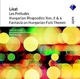 Hungarian Rhapsodies (disc 2) lyrics