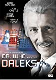 Dr. Who and the Daleks (1965) (Movie)