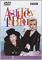 Absolutely Fabulous by Andy Hollis