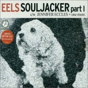 Souljacker, Pt. 2 [UK CD Single]