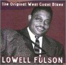 The Original West Coast Blues lyrics