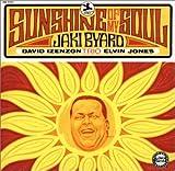 Album Sunshine of My Soul by Jaki Byard