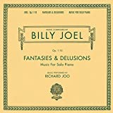Fantasies & Delusions (Music For Solo Piano) (2001)