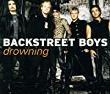 Drowning [Australia CD]