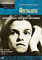 Antigone (Broadway Theatre Archive) by…
