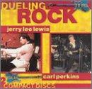 Dueling Rock
