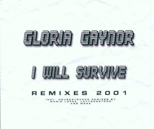 I Will Survive [A45 Single]