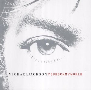 You Rock My World [Import CD]